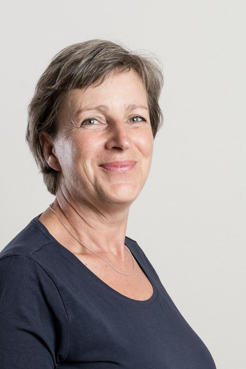 Ingrid Purin